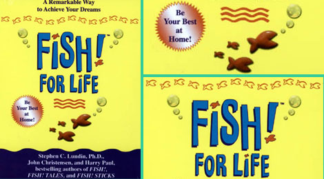 Let's go FISH! for life