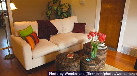 Home design tips: Creating a spacious look for your condo