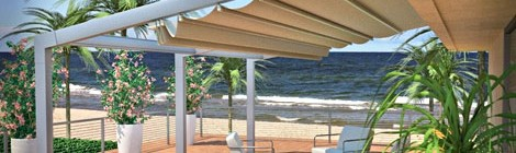 Home design tips: Retractable awnings
