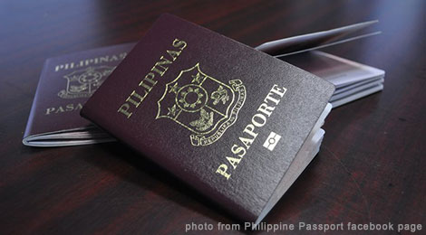 My passport renewal experience at DFA Robinsons Place in Bacolod