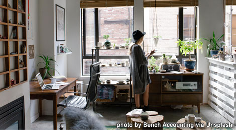 4 Simple and Practical Tips for Home-Based Business Owners